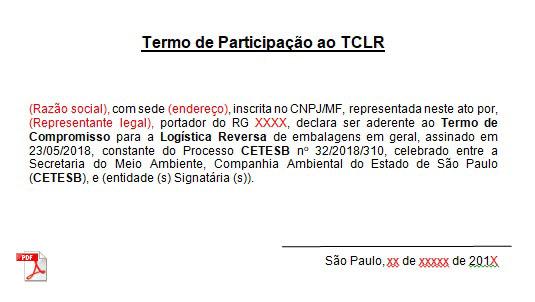 TermoDeParticipacaoAoTCLR