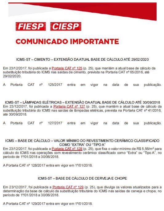 CI-ICMS-ST-Cimento-ExtensaoDaAtualBaseDeCalculoAte29-02-2020
