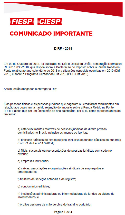 CI-DIRF-2019