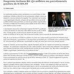 Empresas Incluem R$150 milhoes em parcelamento paulista de ICMS-ST - Valor Econômico