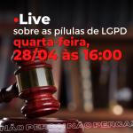 SINDICARNES participa de live sobre LGPD
