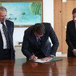 Presidente institui o novo Programa Emergencial de Manutenção do Emprego e da Renda